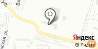 АстраханьПассажирТранс на карте