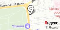 На дровах на карте