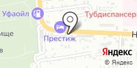 Мой авто на карте