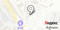 Фрукттерминал на карте