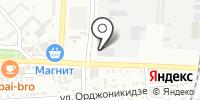 Консоль-трейд на карте