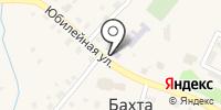 Библиотека №24 на карте