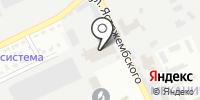 Газ-Сервис на карте