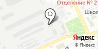 ТрансТехСервис на карте