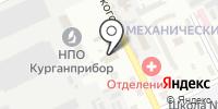 ПромЖилСтрой на карте