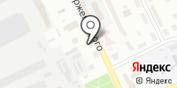 Автоплюс на карте