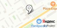 Сантехмастер на карте