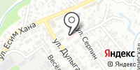 Шердин Company на карте