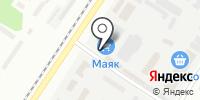 Ваш Гастрономыч на карте