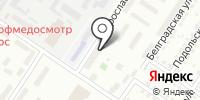 Маркова Р.Я. на карте