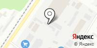 СибЭлектрод на карте