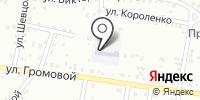 Основная общеобразовательная школа №16 на карте