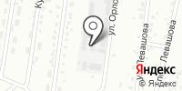 Исправительная колония №12 на карте