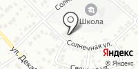 Энергоремонт на карте