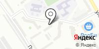 АбаканРемПуть на карте
