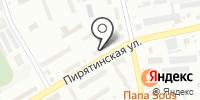 Визит-Дент на карте