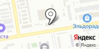 Спецстиль на карте