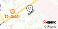 Свисхоум на карте
