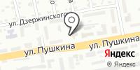 Храм Святителей Московских на карте
