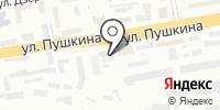 РусХолдинг на карте