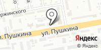 МоторДеталь на карте