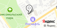 ЭкономСтрой на карте