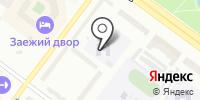 Специальная (коррекционная) общеобразовательная школа-интернат I на карте