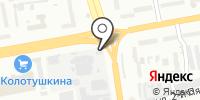 ТеплоБум на карте