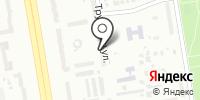 НАТАЛИ на карте