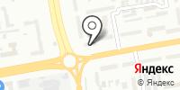 03-Сервис на карте