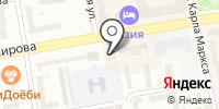 Киасофт Сервис на карте