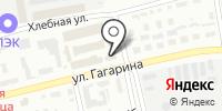 Пластмебель на карте