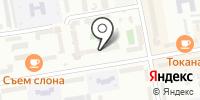 RaiseUp на карте