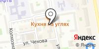 СпортМакс на карте