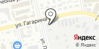 Хакаснефтепродукт ВНК на карте