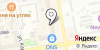 Телецентр на карте