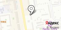 Стройпрофиль на карте