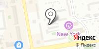 Абаканский Айкидо Клуб на карте