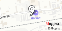 Линейный Отдел МВД России по г. Абакану на карте