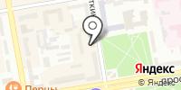 Юр-Статус на карте