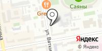 Отдел по учету и распределению жилой площади на карте
