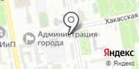 Семена для Сибири на карте