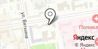 Национальная библиотека им. Н.Г. Доможакова на карте