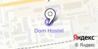 Кассовый центр на карте
