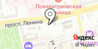 Церковь-часовня Иконы Божией Матери Знамение на карте