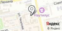 Абаканэнергосбыт на карте