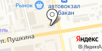 Fox`S Tail Pub на карте