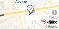 Художественный салон на карте