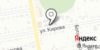 Автосервис на Кирова на карте