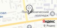 Скобяная лавка на карте